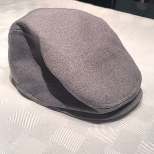 Baby Boy Newsboy Cap